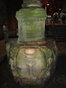 Medusa da Cisterna